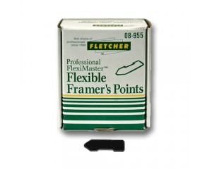 Flexible Framers Points
