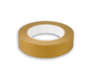 25mm Brown Craft Tape