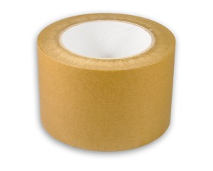 75mm Brown Craft Tape